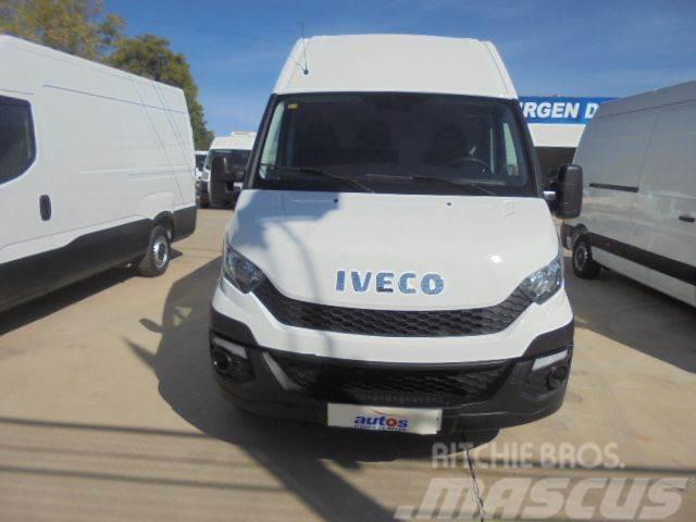 Iveco Daily Furgón 35S13 V/P 3520L H2 12.0 126