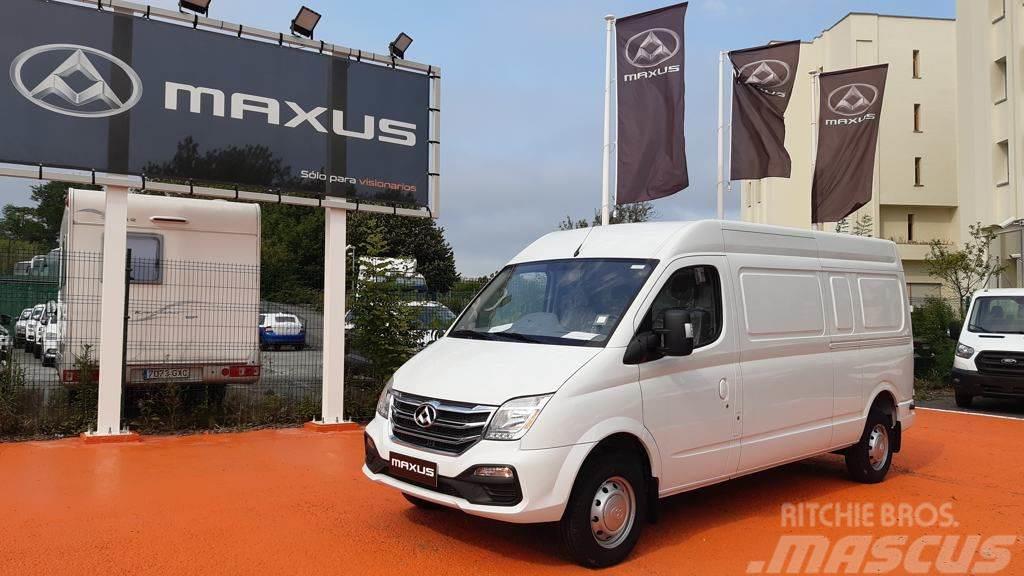 MAXUS V80 Furgón L2H2