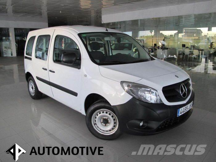 Mercedes-Benz Citan 108 CDI COMBI