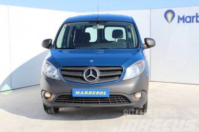 Mercedes-Benz Citan Combi Crew 109CDI
