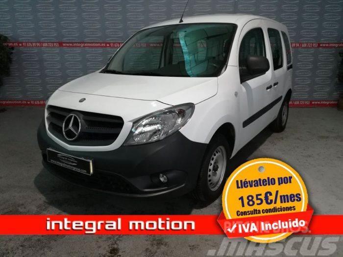 Mercedes-Benz Citan Combi Crew 108CDI