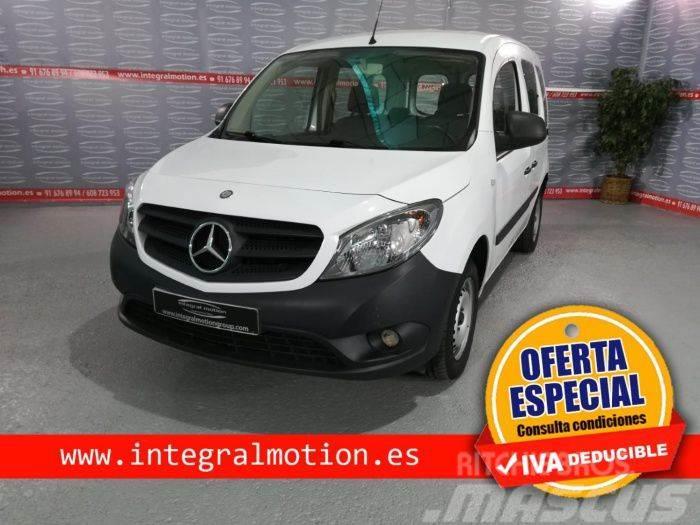 Mercedes-Benz Citan N1 Combi 108CDI