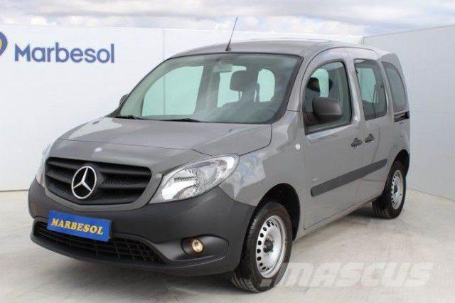Mercedes-Benz Citan N1 Tourer 108CDI BE Pro