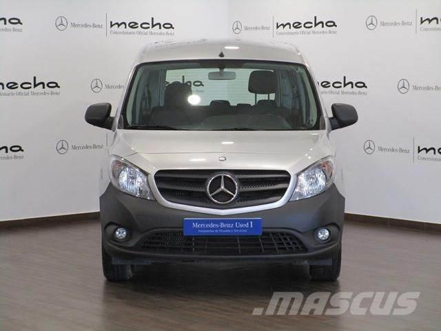 Mercedes-Benz Citan N1 Tourer 109CDI Select