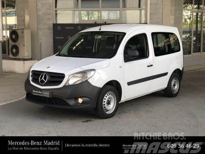 Mercedes-Benz Citan N1 Tourer 109CDI BE Base