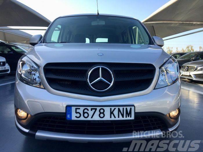 Mercedes Benz Citan Tourer 109CDI Select