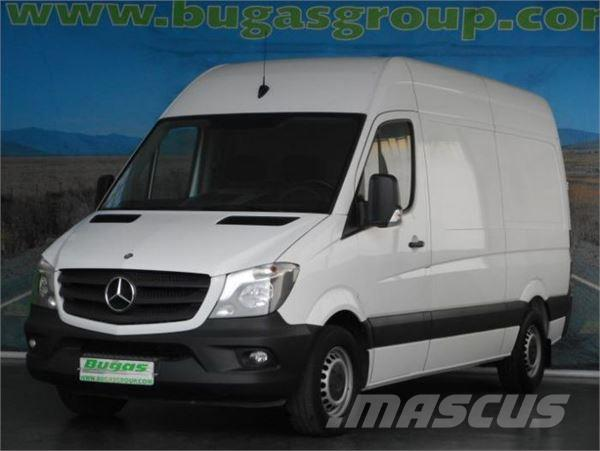Used mercedes benz sprinter 313 cdi mercedes sprinter 313 for Mercedes benz sprinter 313
