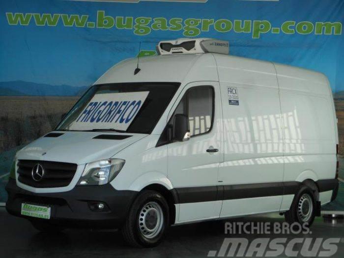 Mercedes-Benz Sprinter 313 CDI 130 CV FRIGORIFICO FRC NUEVO. A E