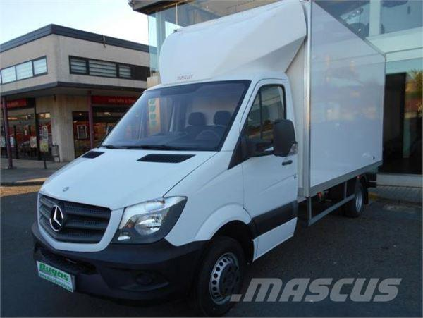 used mercedes benz sprinter 513 cdi c panel vans year 2014 price 26 916 for sale mascus usa. Black Bedroom Furniture Sets. Home Design Ideas