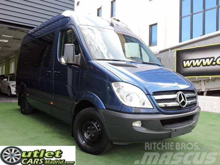 Mercedes-Benz Sprinter Caravan