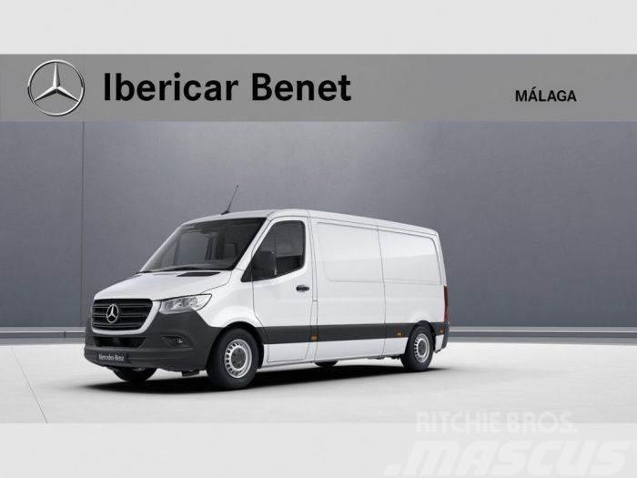 Mercedes-Benz Sprinter Combi 314CDI Medio T.E