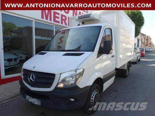 Mercedes-Benz Sprinter Industrial 163cv Manual de 5 Puertas