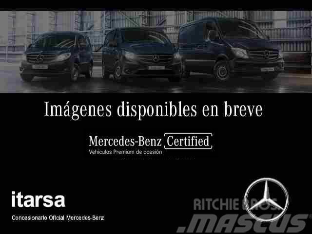 Mercedes-Benz Sprinter Industrial Manual de 5 Puertas