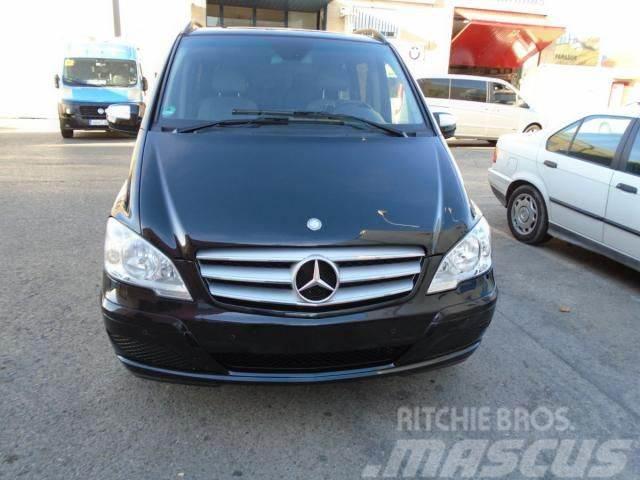 Mercedes-Benz Viano 2.2CDI Trend Largo 4M Aut.
