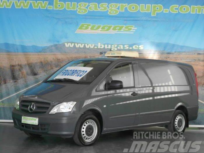 Mercedes-Benz Vito 110 CDI 2.2 CDI 95 CV FURGON FRIGORIFICO