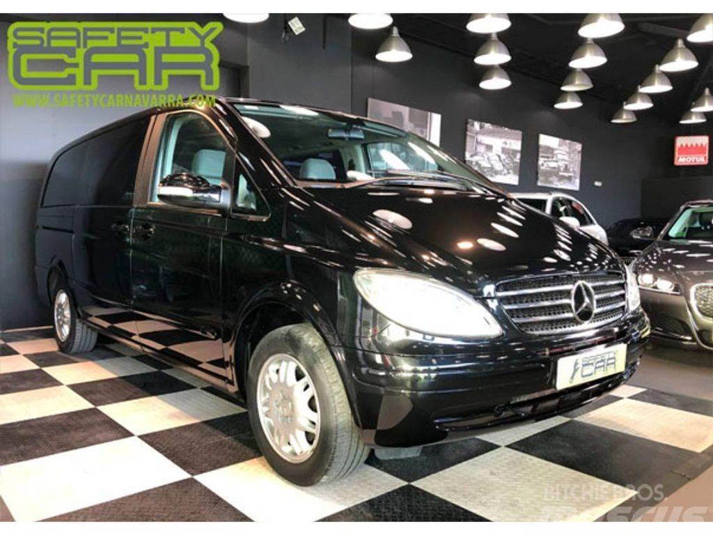 Mercedes-Benz Vito 110CDI 2.2TD F