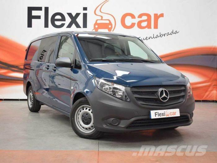 Mercedes-Benz Vito 111 CDI TOURER PRO LARGA