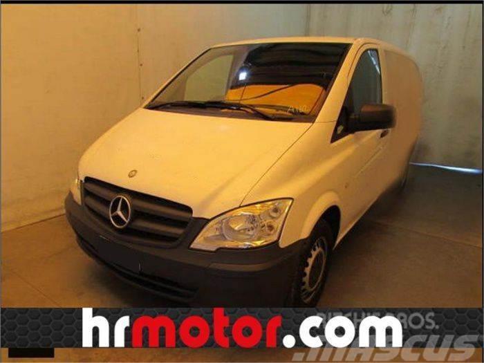 Mercedes-Benz Vito 113CDI L Larga