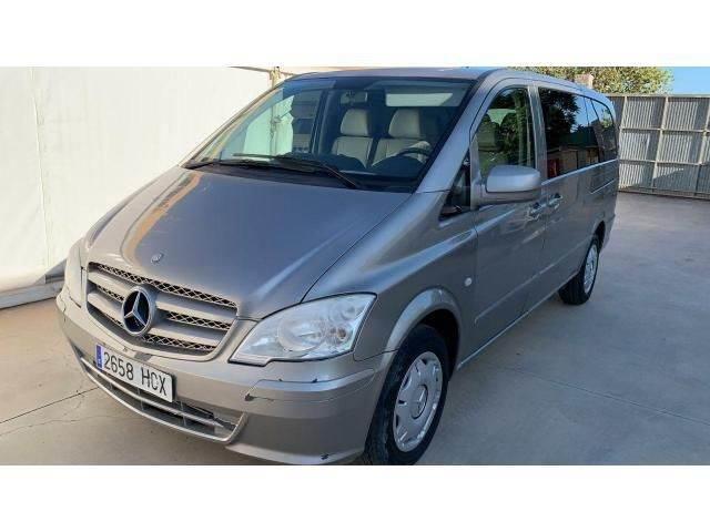 Mercedes-Benz Vito 113CDI L Larga