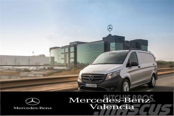 Mercedes-Benz Vito Furgón 111CDI Larga