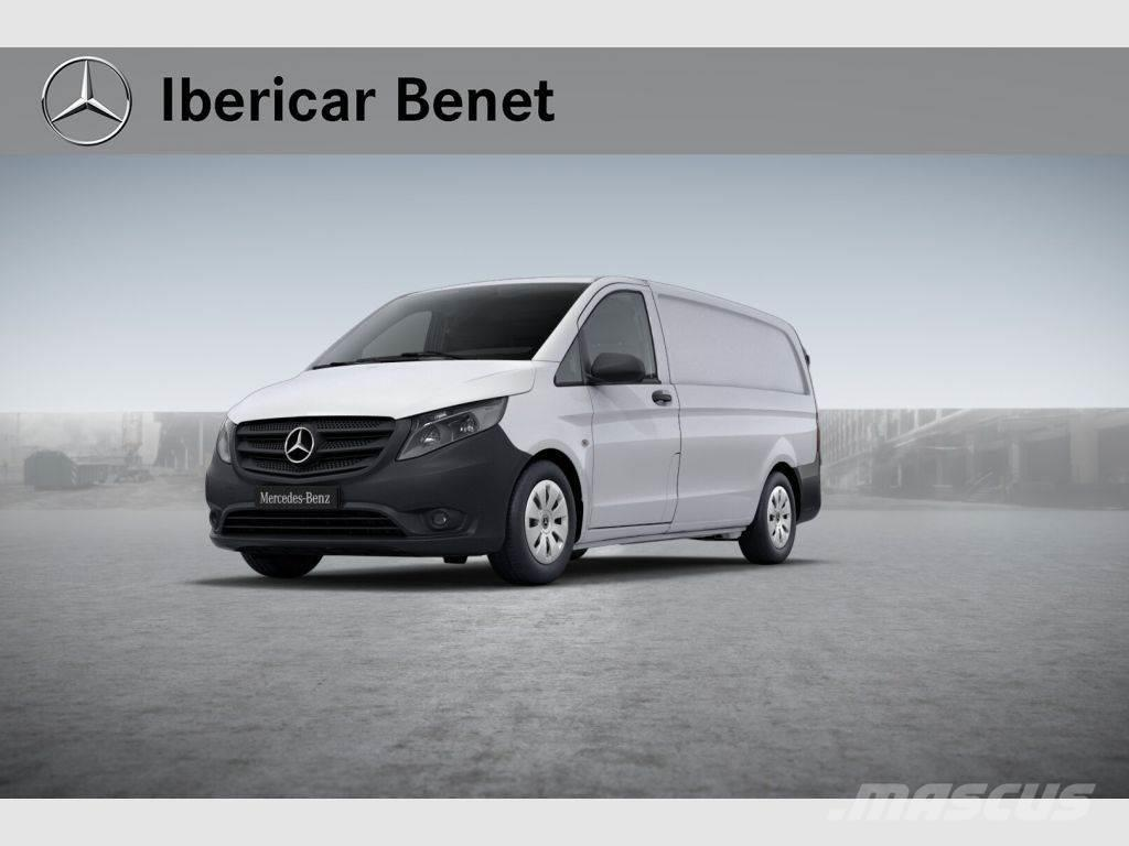 Mercedes-Benz Vito Mixto 109CDI Larga