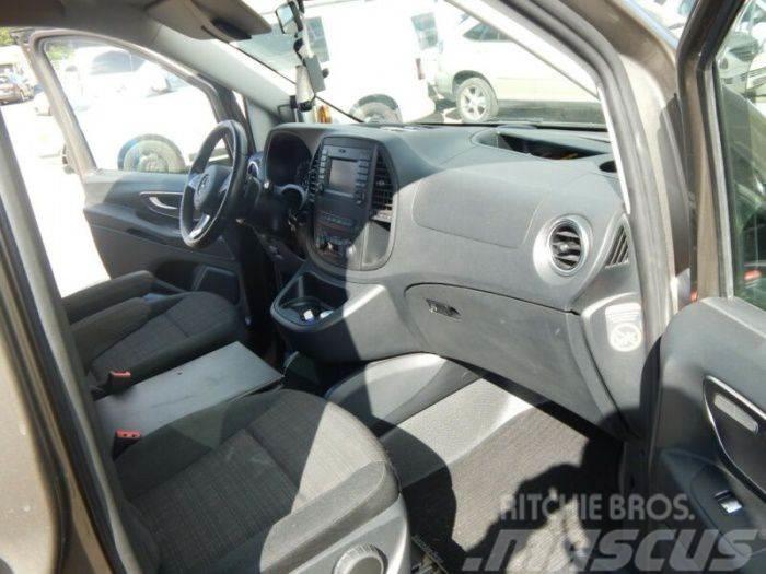 Mercedes-Benz Vito Mixto 119 CDI Extralargo Aut.
