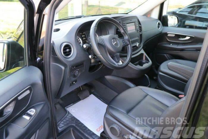 Mercedes-Benz Vito Mixto 119 CDI Larga Aut.