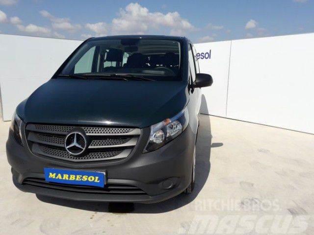 Mercedes-Benz Vito Tourer 111 CDI Pro Larga
