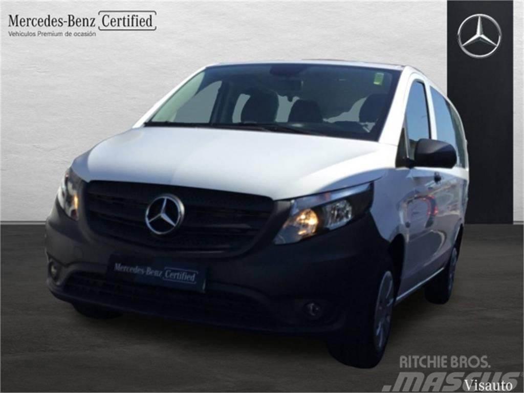 Mercedes-Benz Vito Tourer 111 CDI Base Larga