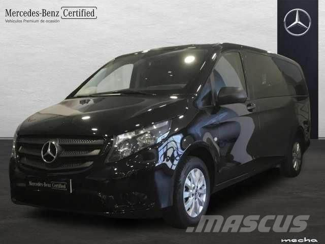 Mercedes-Benz Vito Tourer 111 CDI Select Larga