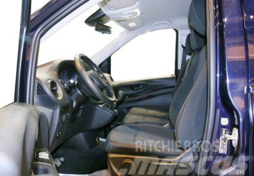 Mercedes-Benz Vito Tourer 114CDI Pro Larga