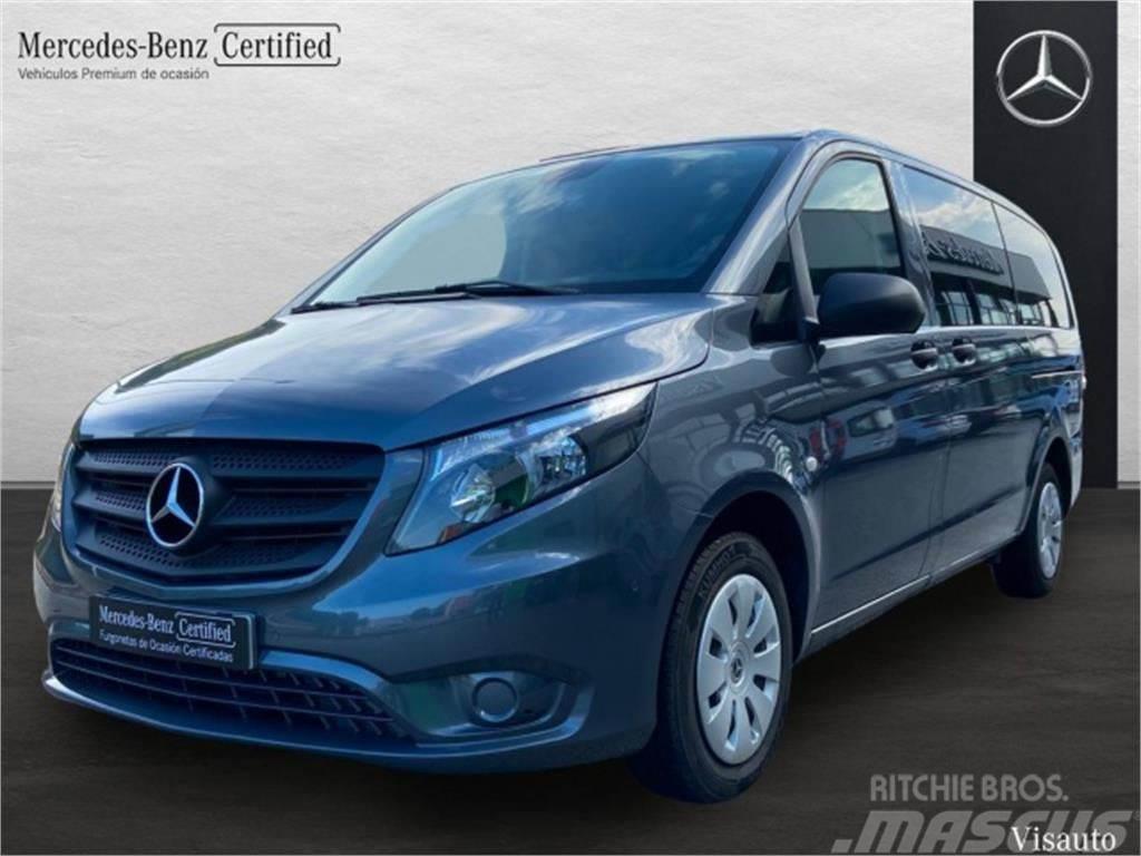 Mercedes-Benz Vito Tourer 114 CDI Pro Larga