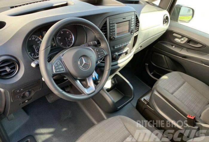 Mercedes-Benz Vito Tourer 119 CDI Select Larga Aut.