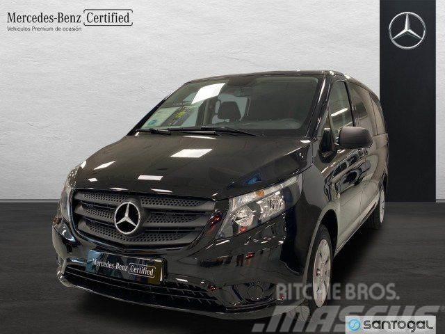 Mercedes-Benz Vito TOURER Tourer 114 CDI/BlueTEC Pro BlueTEC L