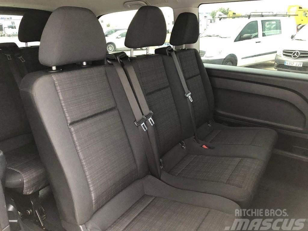 Mercedes-Benz Vito Tourer Tourer 114/116 CDI, 119 CDI/BT Pro L