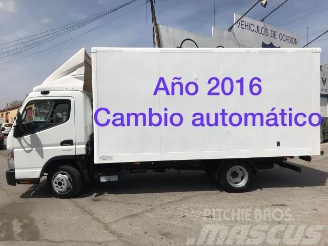 Mitsubishi CANTER FUSO 3.0 AUTOMATICO