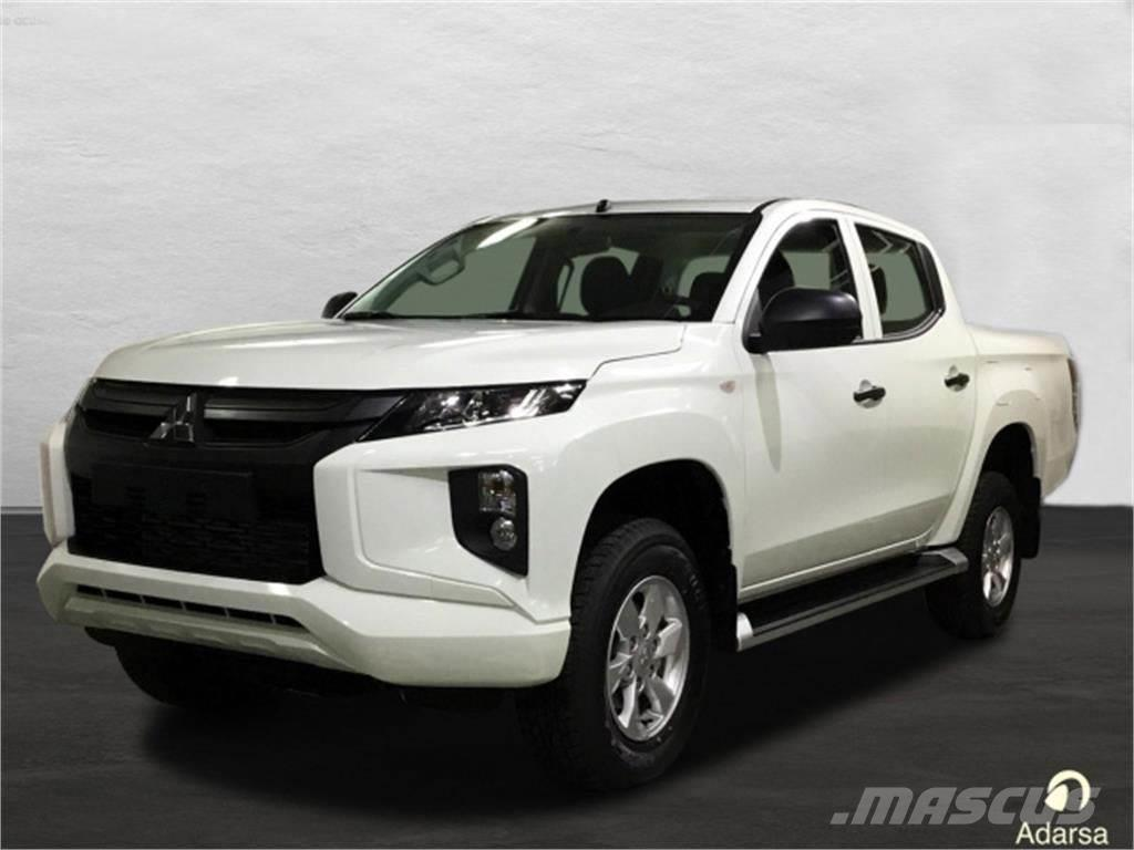 2020 Mitsubishi L200 Specs and Review