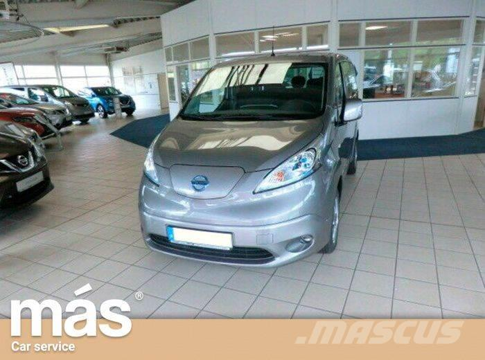 Nissan Evalia 5 1.5dCi Comfort