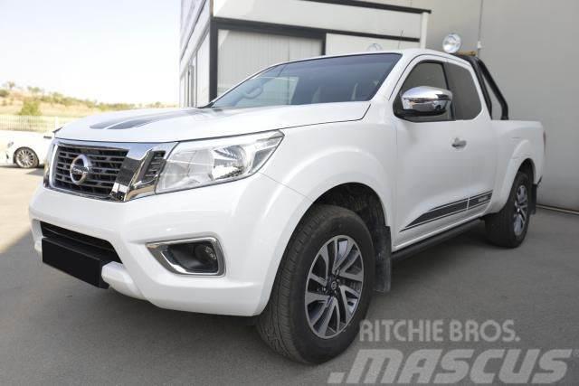 Nissan Navara 2.3 DCI
