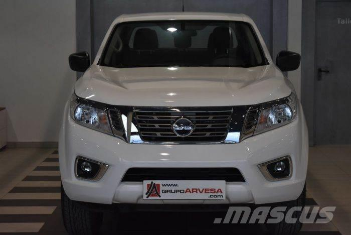 Nissan Navara 2.3DCI 160 CV ACENTA 4X4