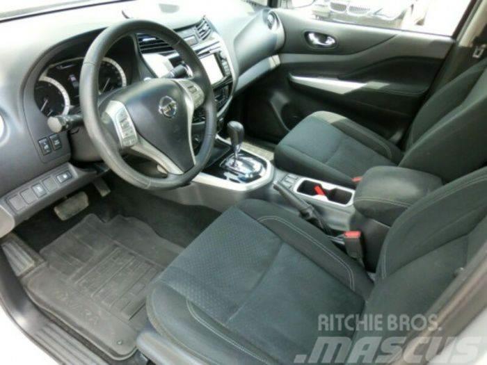 Nissan Navara 2.3dCi DCb.N-Connecta Aut. 190