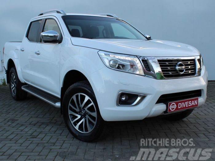 Nissan Navara 2.3DCI EU6 140 KW (190 CV) AUTO 4X4