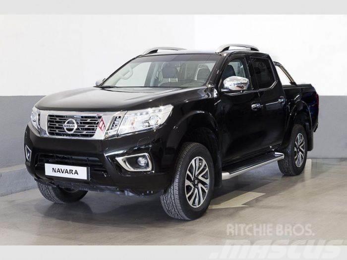 Nissan Navara D. C. 2.3DCI EU6 140KW(190CV) TEKNA AT