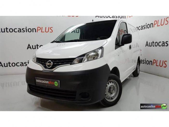 a925ad8267 Nissan NV200 1.5 DCI 66KW 90CV CONFORT 4P panel vans Year of Mnftr ...