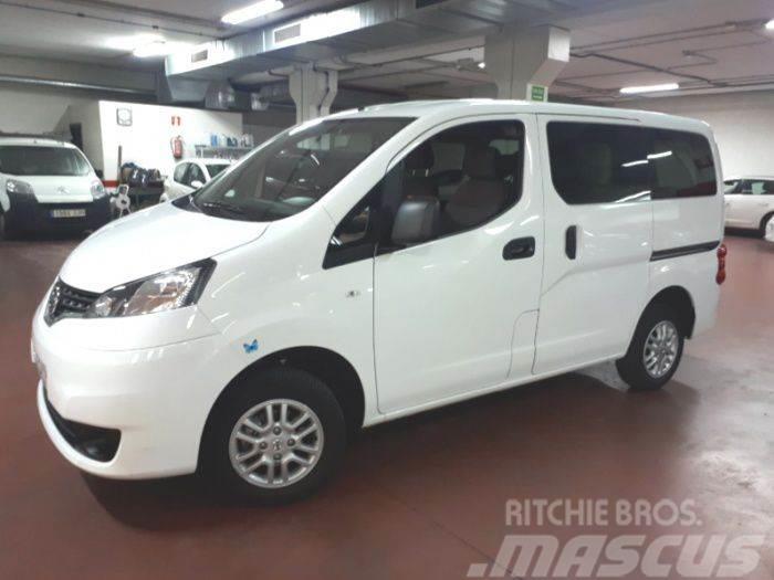 Nissan NV200 Combi 5 1.5dCi Comfort EU6