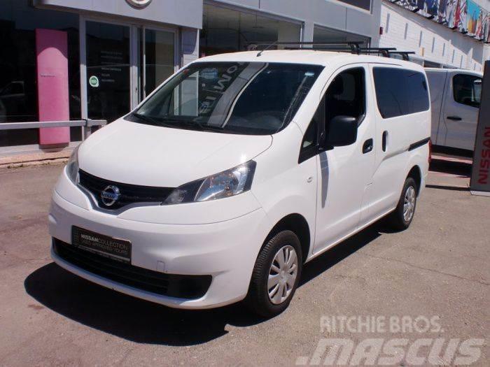 Nissan NV200 Combi 5 1.5dCi Comfort