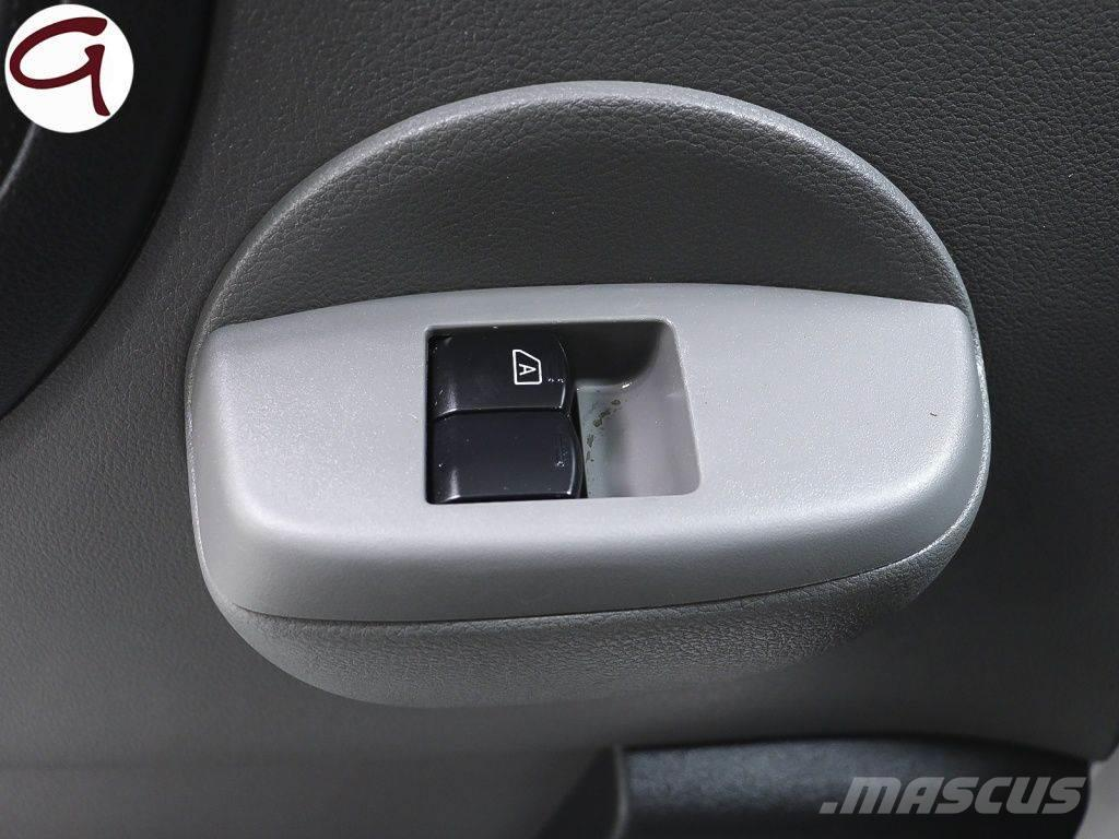 Nissan NV200 Combi 5 1.5dCi Pro