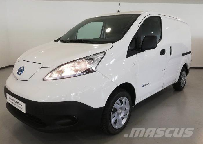 Nissan NV200 COMFORT ELECTRIC 109 5P