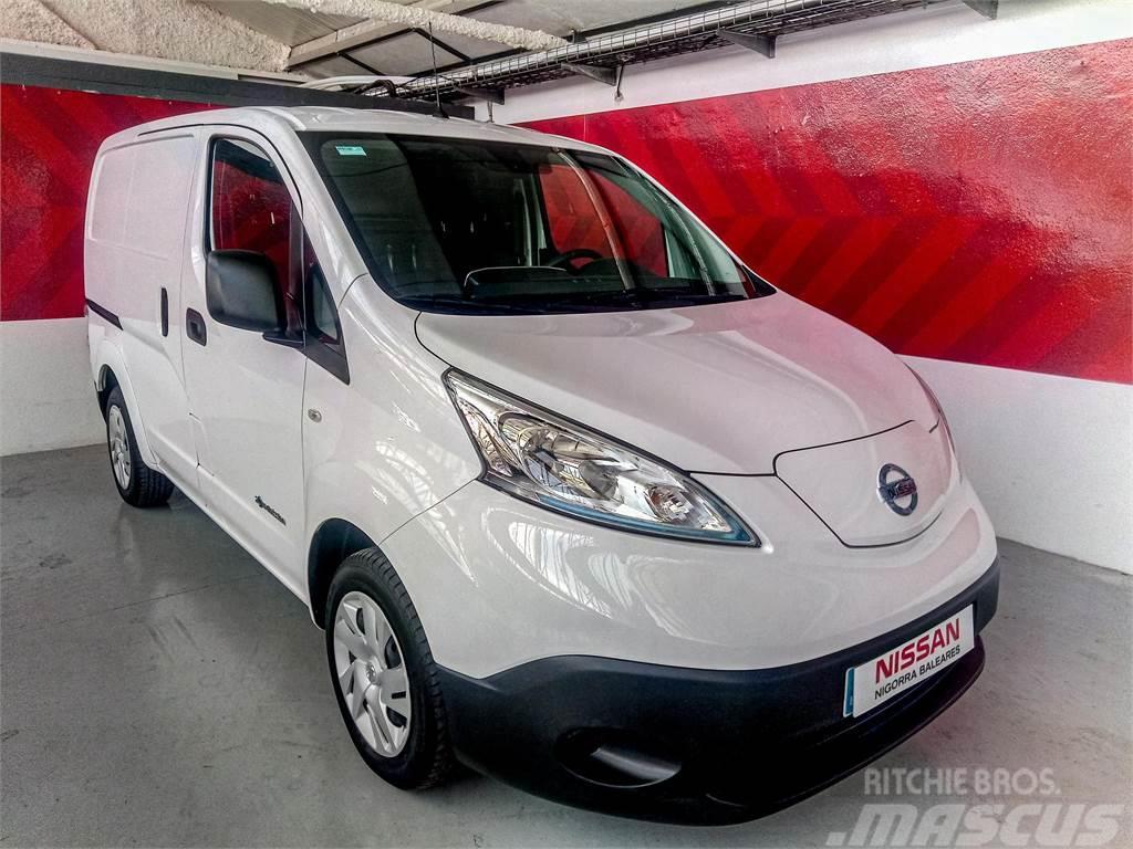 Nissan NV200 e-NV200 Furgón Premium 5p. 40kwh
