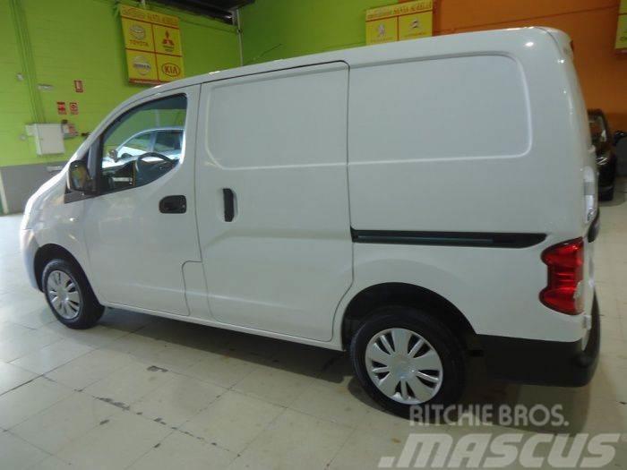 Nissan NV200 Furgón 1.5dCi Comfort 110 EU6